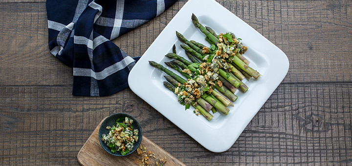 Simple Asparagus Recipes