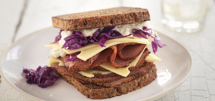 Simple Classic Sandwich Recipes