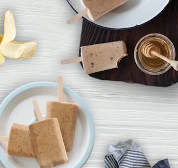 Caramel Coolers Recipe